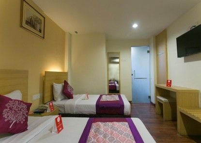 OYO Rooms Brickfields YMCA