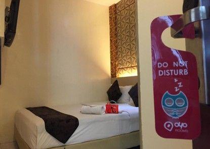 OYO Rooms Bukit Bintang Extension