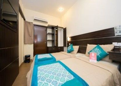 OYO Rooms Bukit Bintang Jalan Pudu