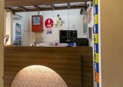 OYO Rooms Bukit Bintang Low Yat Plaza
