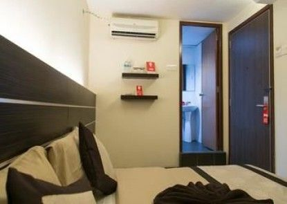 OYO Rooms Bukit Bintang Monorail