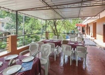 OYO Rooms Calangute St Anthony\'s Chapel
