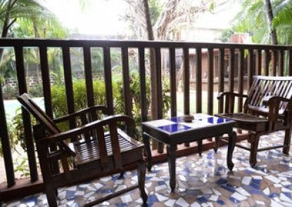 OYO Rooms Candolim Fort Aguada Road