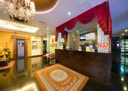 OYO Rooms Changkat Corner