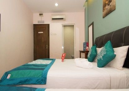 OYO Rooms Changkat Party Street