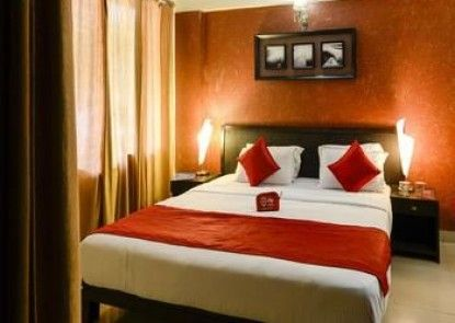 OYO Rooms Chapora Fort