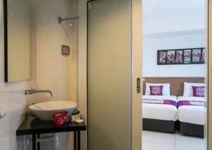 OYO Rooms Cheras TBS