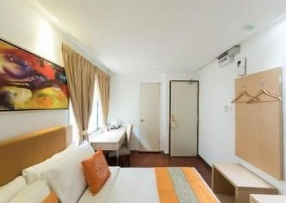 OYO Rooms Chowkit Maju Junction Mall