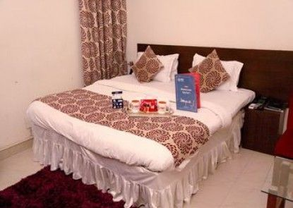 OYO Rooms Circuit House Allahabad