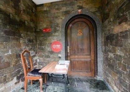 OYO Rooms Colva Street