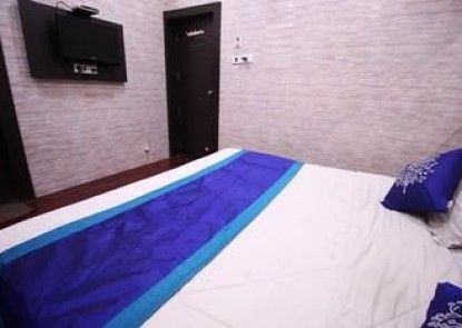 OYO Rooms Corporation Chowk