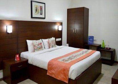OYO Rooms C - Scheme