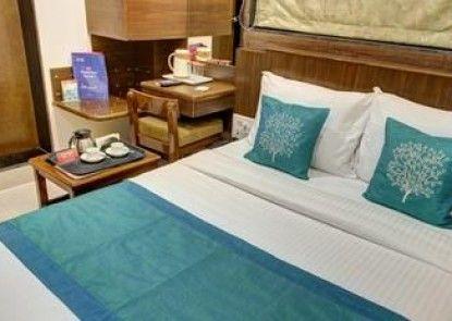 OYO Rooms Dadar Railway Station