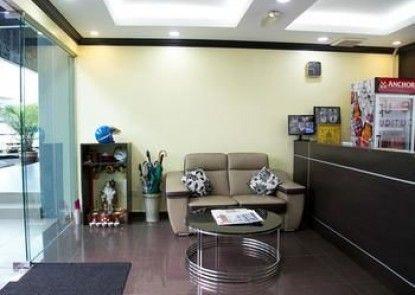 OYO Rooms Damansara Utama
