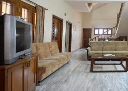 OYO Rooms Durgam Cheruvu Madhapur