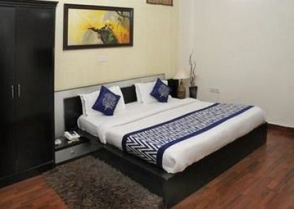 OYO Rooms Fortis Hospital