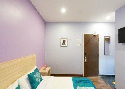 OYO Rooms Giant Kelana Jaya