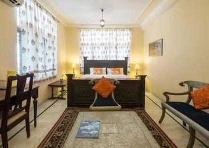 OYO Rooms Gopalpura Flyover Tonk Road