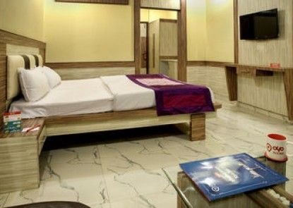 OYO Rooms Government College Ajmer