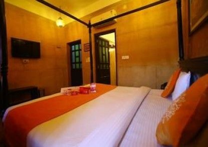 OYO Rooms Hanuman Circle