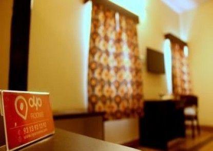 OYO Rooms Hiran Magri Sector 13