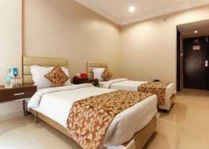 OYO Rooms Hyderguda Himayathnagar
