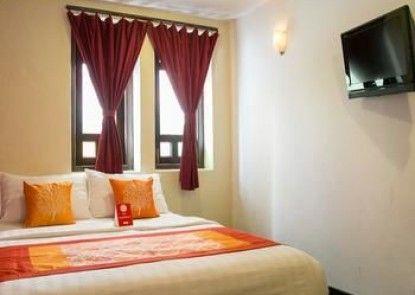 OYO Rooms Imbi Bukit Bintang