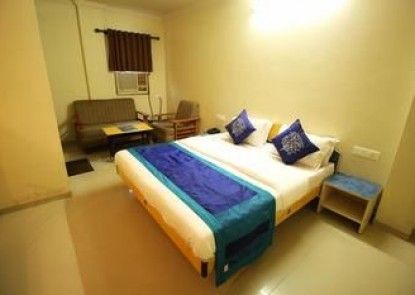OYO Rooms Income Tax Circle