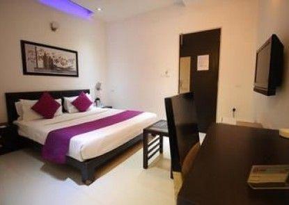 OYO Rooms ISKCON SG Highway