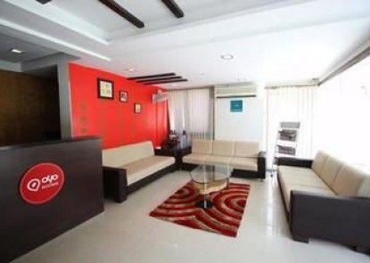 OYO Rooms ISKCON SG Highway II