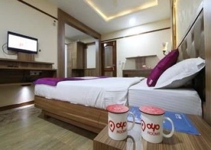 OYO Rooms Jaipur Bypass Jhalamand