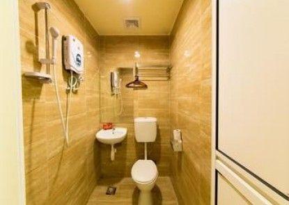 OYO Rooms Jalan Alor
