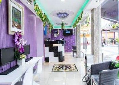 OYO Rooms Jalan Bukit Bintang 1