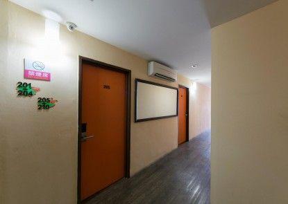 OYO Rooms Jalan Klang Lama