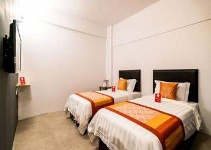 OYO Rooms Jalan Kuchai Maju 11