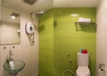 OYO Rooms Jalan Maharajalela 1