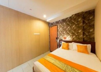 OYO Rooms Jalan Sungai Besi