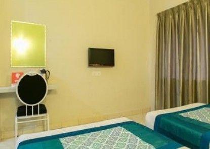 OYO Rooms Jalan Tuanku Abdul Rahman