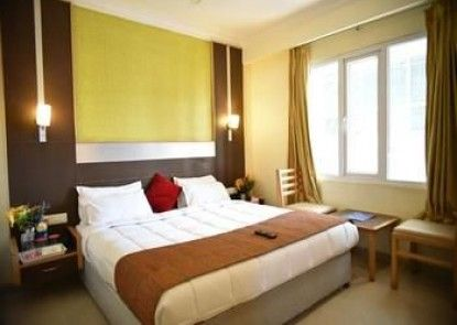 OYO Rooms Junction Road Thanjavur