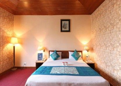 OYO Rooms Kachighati Valley View