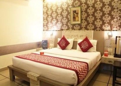 OYO Rooms Karnal Railway Station