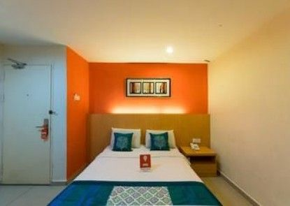 OYO Rooms KL Sentral