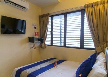 OYO Rooms Kolej YPC