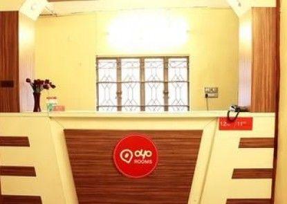 OYO Rooms Kolkata Airport