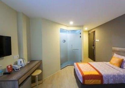 OYO Rooms Kota Damansara Giza