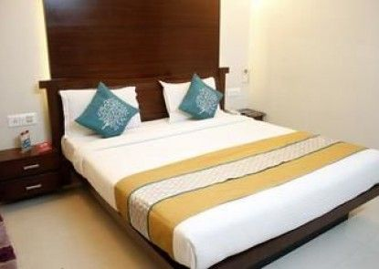 OYO Rooms MG Road Rakabganj Agra