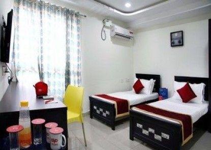 OYO Rooms Mindspace Hitech City