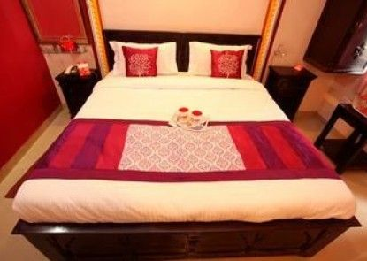 OYO Rooms NBC Hasanpura Road