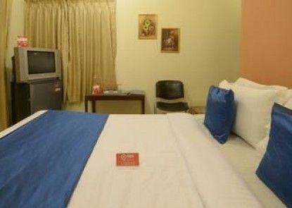 OYO Rooms Near Dukles Hospital Candolim