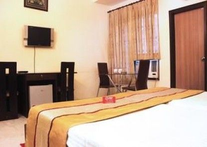 OYO Rooms Near Paras Hospital